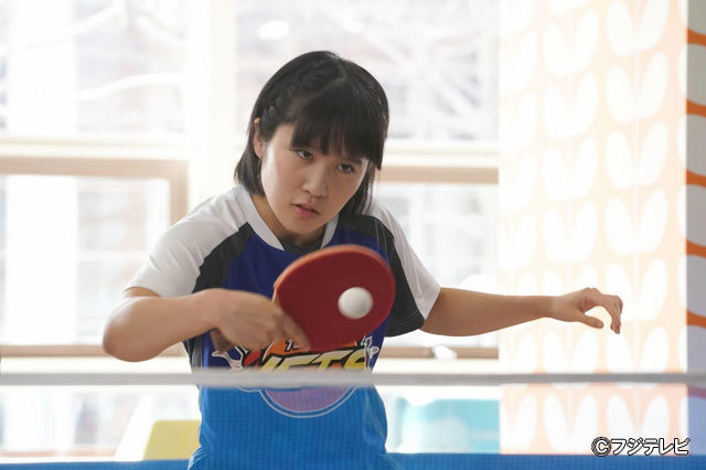 平野美宇、月9でドラマ初出演!長澤まさみに「美しくて優しかった」とホレボレ | マイナビニュース