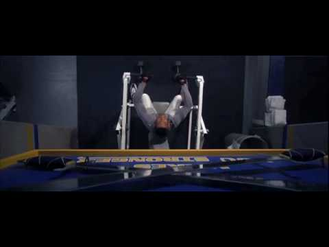 Final Destination 3 - Sultans Gym - YouTube