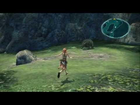 [FF13] Final Fantasy XIII サンレス水郷 BGM - YouTube