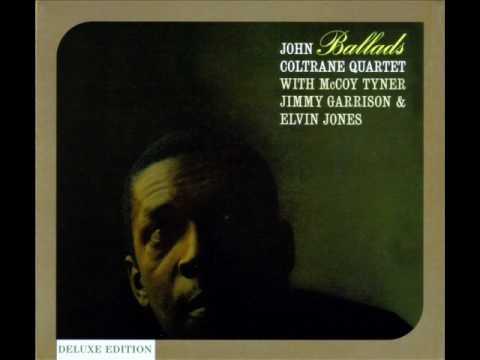 John Coltrane - I Wish I Knew - YouTube