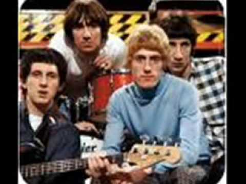 The Who Sings Saturday Night's Alright  (For Fighting) - YouTube