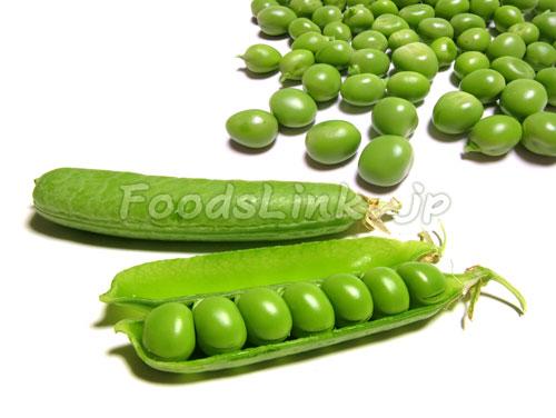 グリーンピース/実えんどう/エンドウ/うすいえんどう/ウスイエンドウ:旬の野菜百科