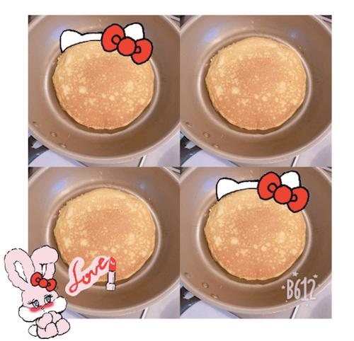 辻希美、連日の「ホットケーキご飯」に米炊けばいいのにと批判殺到