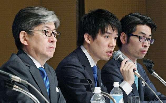 仮想通貨取引「第2幕」へ コインチェック事件乗り越え  :日本経済新聞