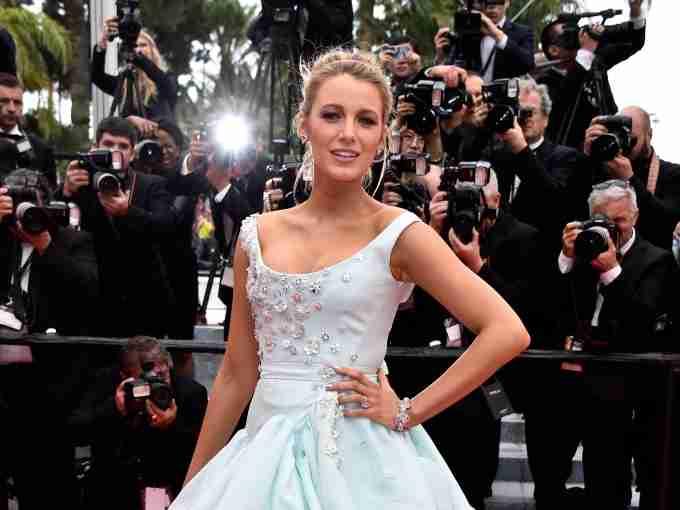 【SPUR】【セレブTOPICS】カンヌ国際映画祭、豪華セレブたちのドレス姿を大公開! | セレブニュース