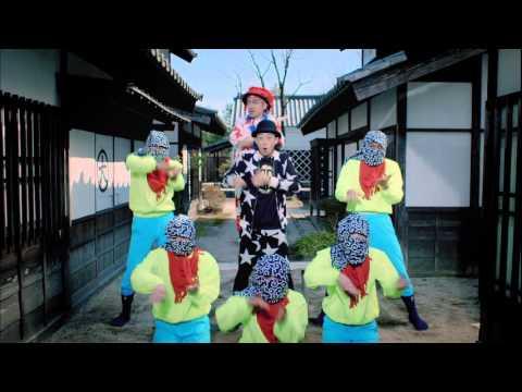C&K - ジャパンパン~日本全国地元化計画~ - YouTube