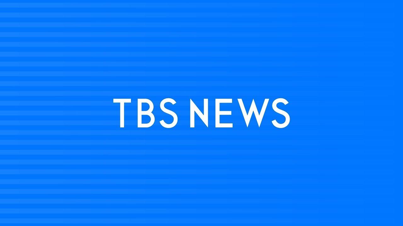 TBS NEWS  ライブストリーム - YouTube