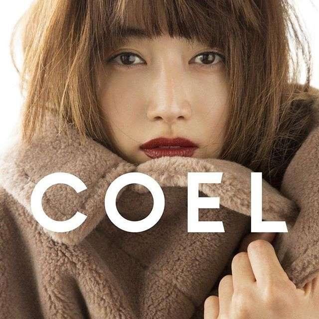ヨンア、オリジナルブランド「COEL」立ち上げを発表