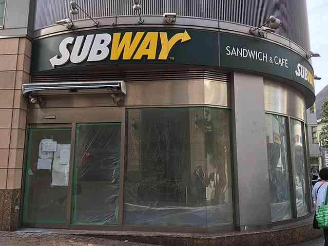 「野菜たっぷり」も苦戦の原因?サブウェイが4年間で170店舗閉店 - ライブドアニュース