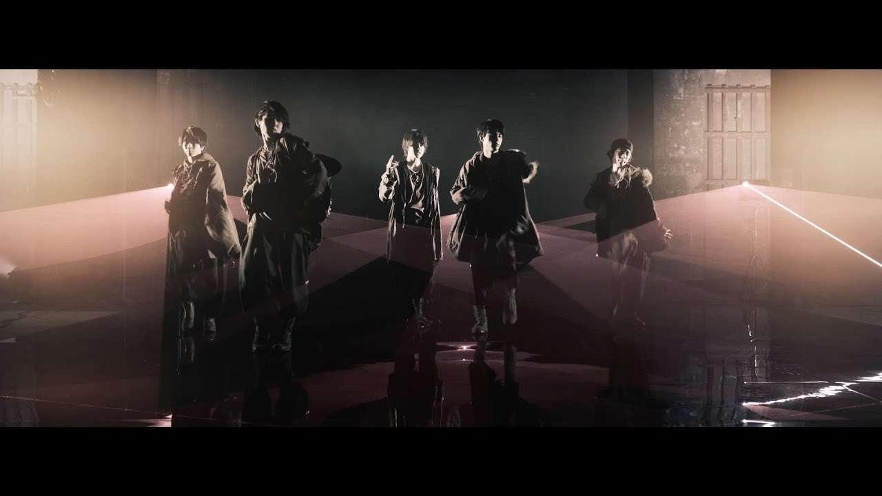 BLACK M!LK「More」Music Video(short ver.) 公開!! - YouTube