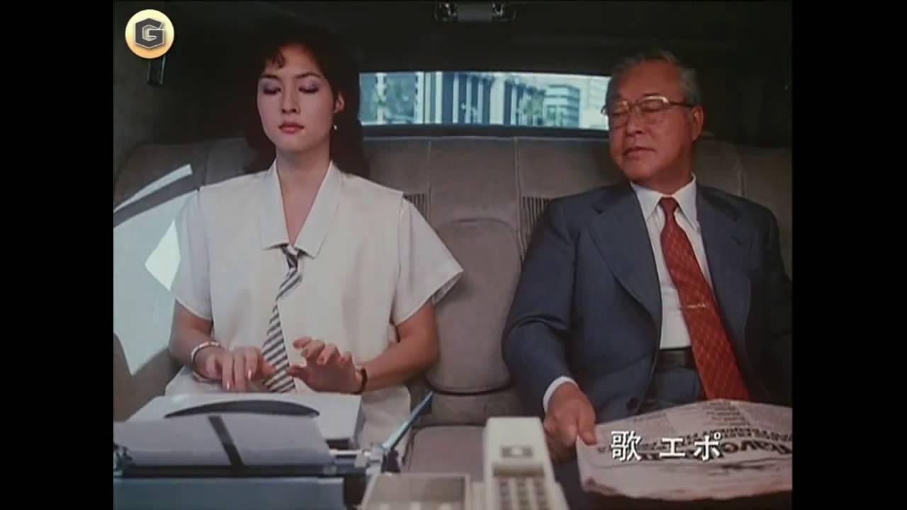 資生堂 CM フェアネス 1983年 曲 エポ - YouTube