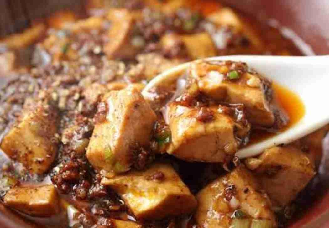 麻婆豆腐好きな人