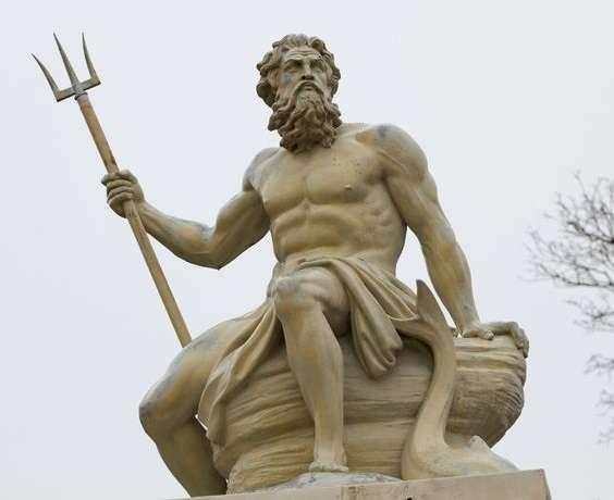 ギリシャ神話を語りたい。