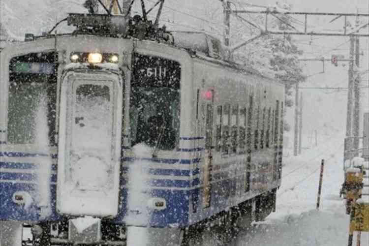 遅延で鉄道会社を叩く人にこれを見てほしい…1枚の写真に多くの共感の声 |  FUNDO