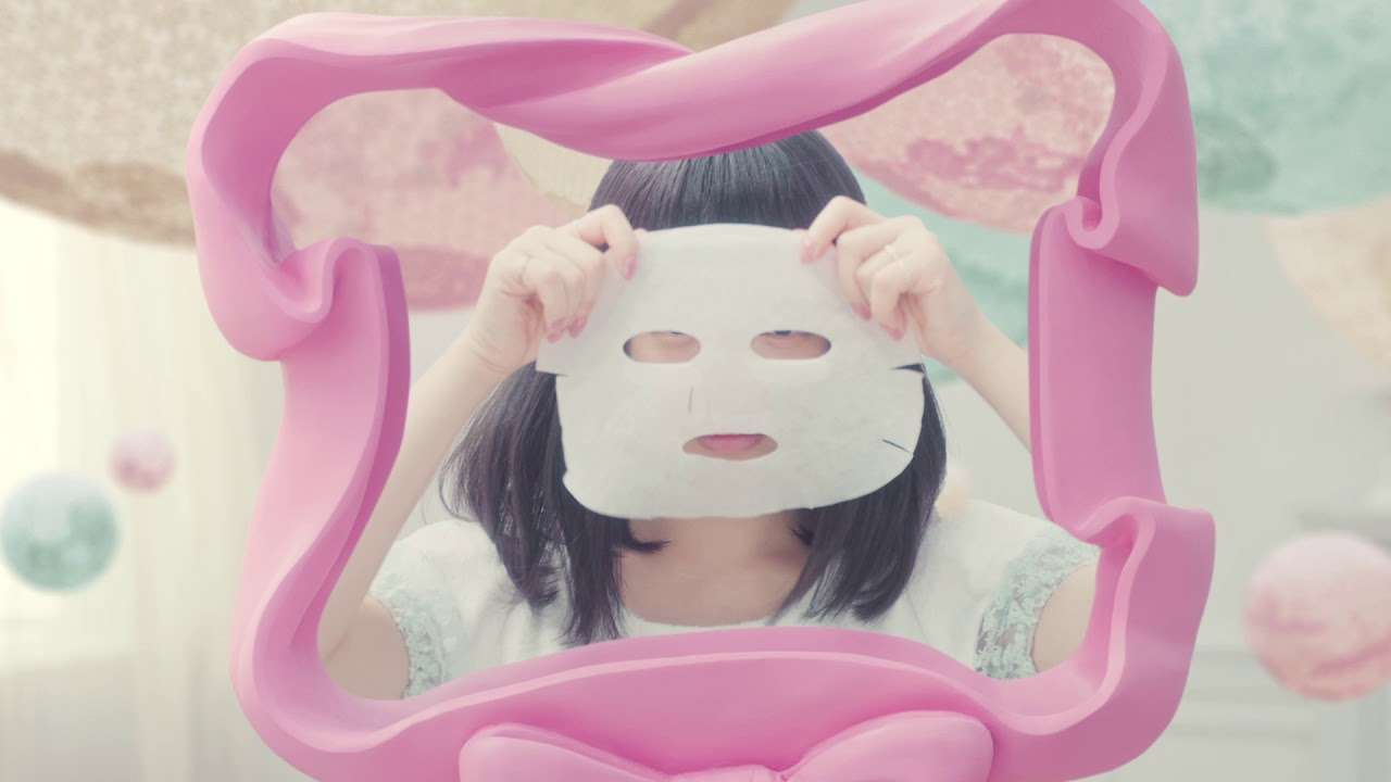 クオリティファーストTVCM きゃりーぱみゅぱみゅ出演「素顔の味方」篇 - YouTube