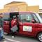 特急はね、電動車椅子の女性死亡 山梨市のJR中央線踏切 : 京都新聞