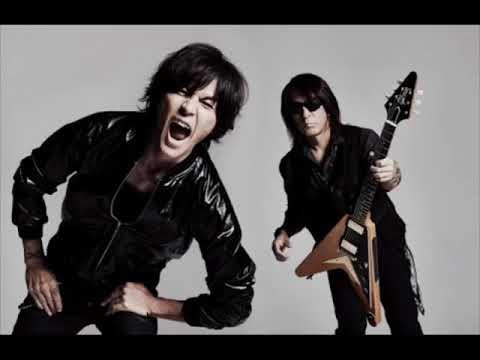 B'z 『JOY』 - YouTube