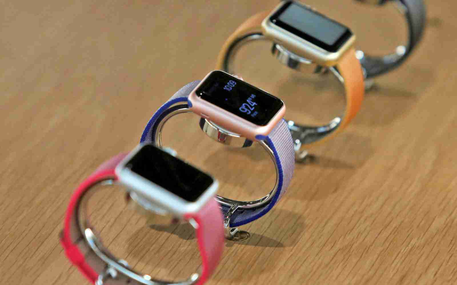 Apple Watchが少女の命を救うきっかけに?異常な心拍数を検知し、重篤な腎疾患が発覚 - Engadget 日本版