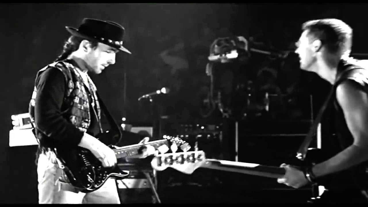 U2 - Helter Skelter [Rattle and Hum - HD] - YouTube