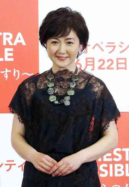 生稲晃子、中1長女の芸能界入り希望に「なりな、なりな」