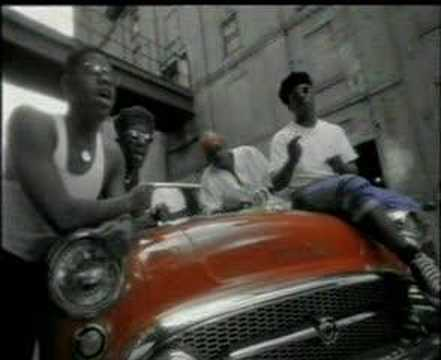 Boyz II Men - It's So Hard To Say Goodbye To Yesterday - YouTube