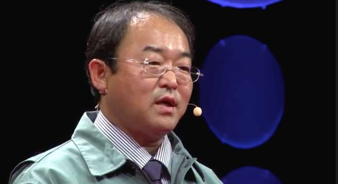Hope invites | Tsutomu Uematsu | TEDxSapporo - YouTube