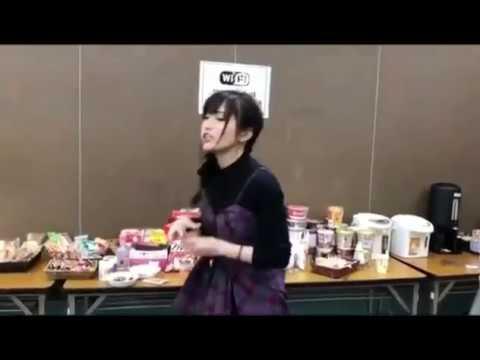 【山本彩】吉田朱里が非公開にした動画「インフルエンサー歌ってみた」 - YouTube