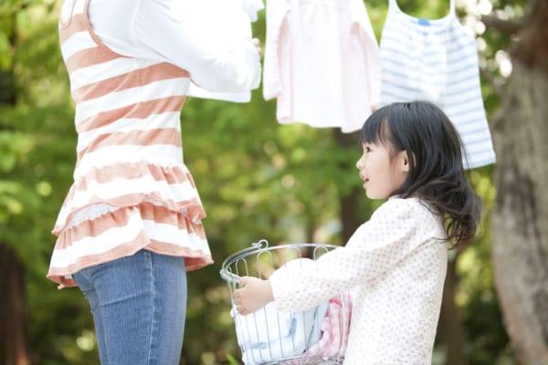 「あなたの子、柔軟剤の匂いキツすぎない?」 指摘された親の投稿に波紋