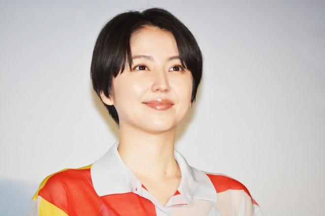 平野美宇、月9でドラマ初出演!長澤まさみに「美しくて優しかった」とホレボレ