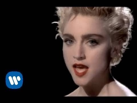 Madonna - Papa Don't Preach (Official Music Video) - YouTube