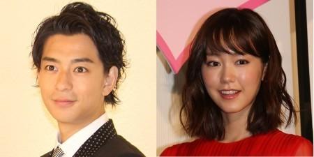 三浦翔平&桐谷美玲 6月下旬結婚へ「この人と結婚したいと思っている」(スポニチアネックス) - Yahoo!ニュース