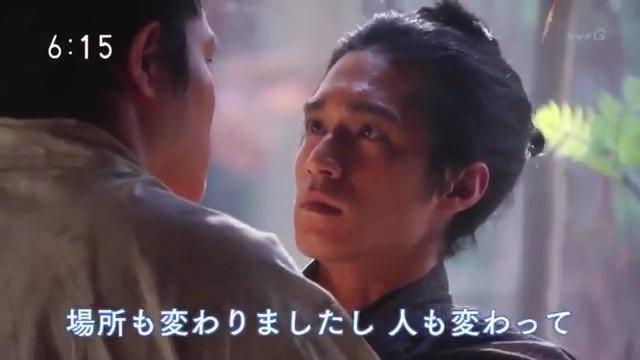【実況・感想】西郷どん 16話