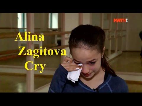 "Alina Zagitova ""Tough child"" Subtitled English and Español. (Documentary 2017). - YouTube"