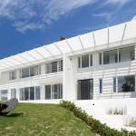 芦屋 六麓荘の家 | 鈴木エドワード 建築設計事務所
