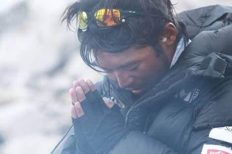登山家の栗城史多さんが死亡か 海外メディアが報じる