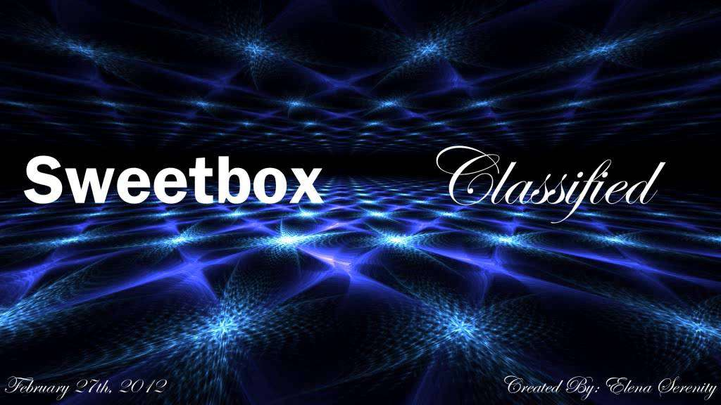 Sweetbox - Not Different (I Laugh, I Cry) - YouTube