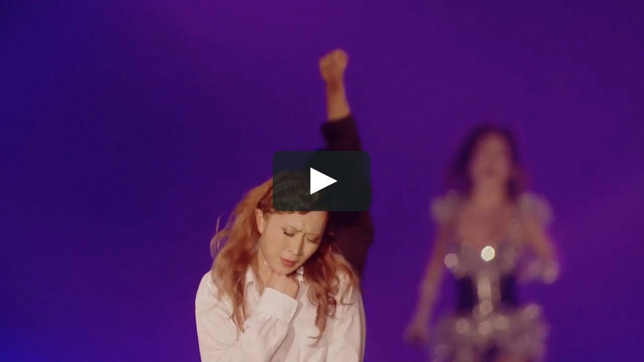Ayumi Hamasaki  - What is forever love on Vimeo