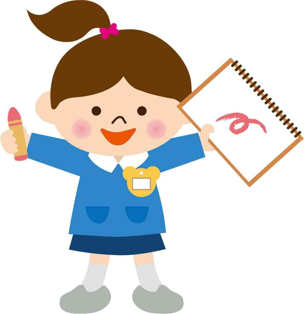 皆さんお子さんが学校や保育園などで作った又は書いた絵などどうしてますか?