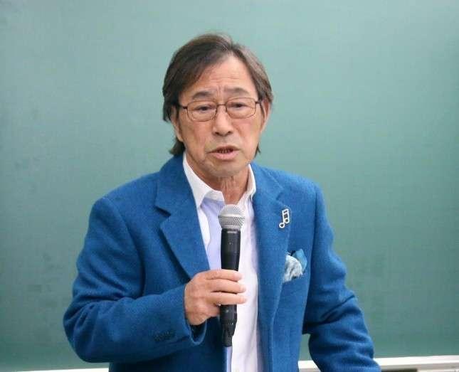 武田鉄矢、日本社会は「清潔なもの求めすぎている」 TOKIOめぐる反応に苦言(J-CASTニュース) - Yahoo!ニュース