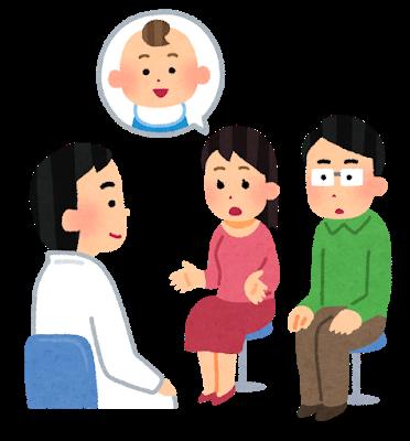 不妊治療、親に話してますか?