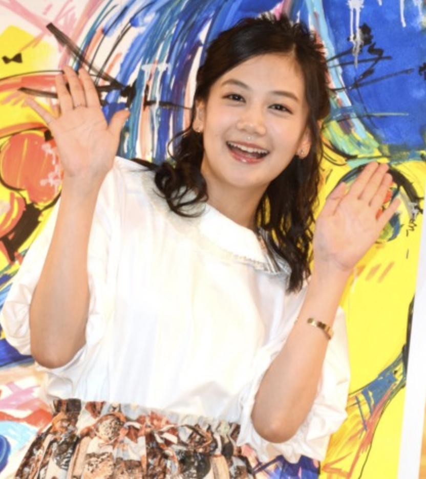千眼美子、女優復帰に感慨「清水富美加からパワーアップしていきたい」