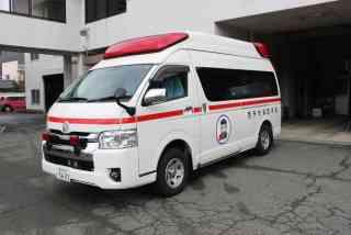 救急搬送の経験