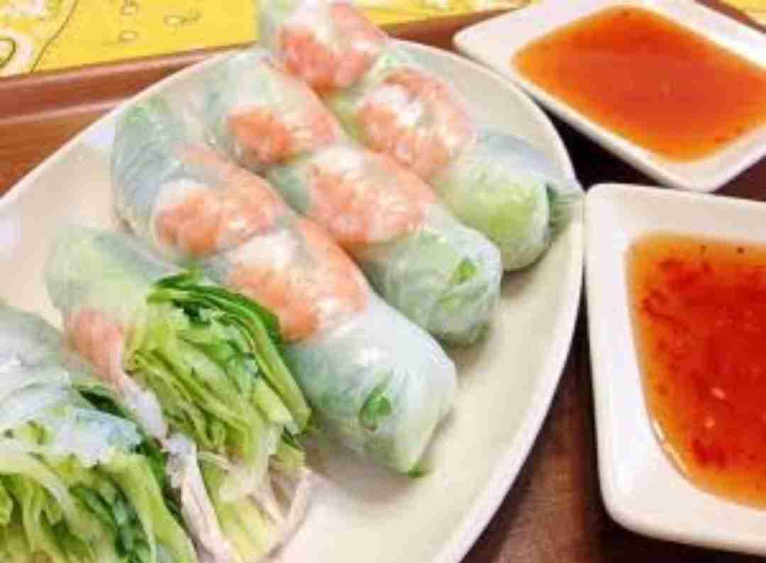 ベトナム料理を語ろう