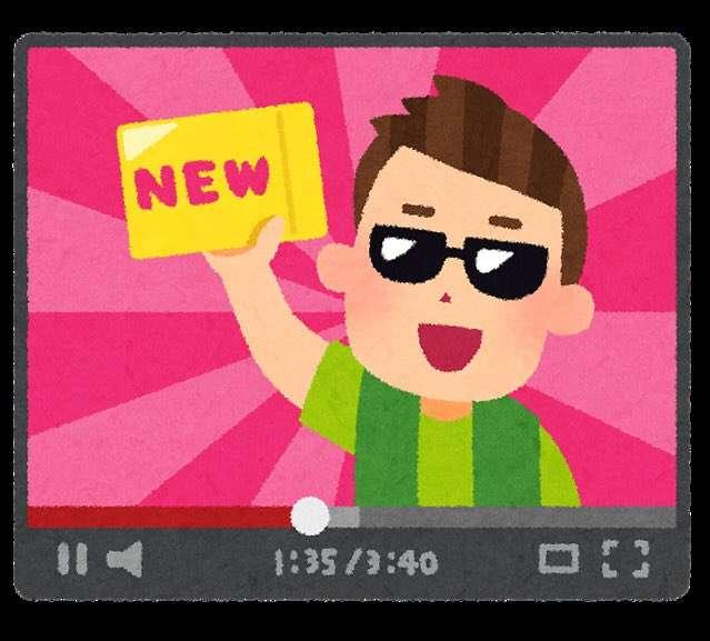 YouTuberの知名度調査