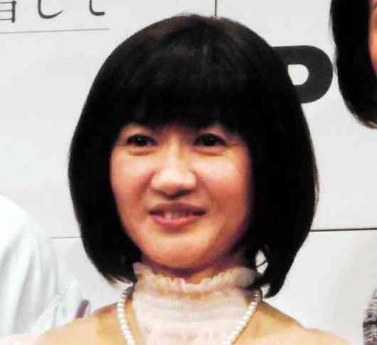 古村比呂 抗がん剤治療が延期になりまつげの産毛はえた!「がんばれ私」(デイリースポーツ) - Yahoo!ニュース