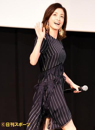 上戸彩がフジ系「月9」出演へ!出産後初の連ドラ