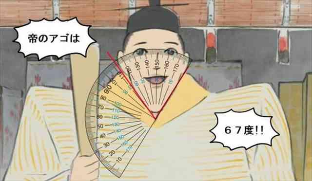 【実況・感想】金曜ロードSHOW『かぐや姫の物語』