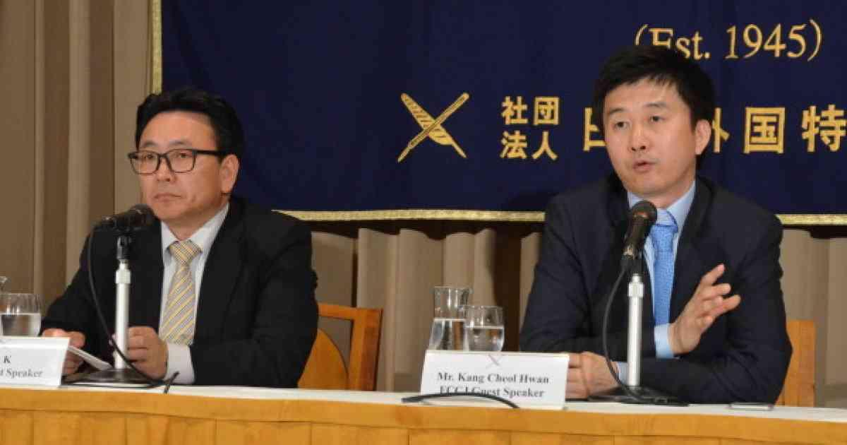 北朝鮮の元工作員が来日して記者会見「日本人をなぜ拉致し、どう利用したのか」(全文)