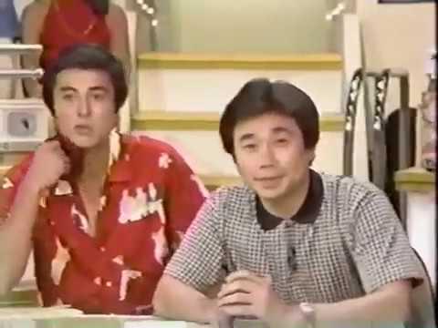 テレビ探偵団   谷隼人 1987 09 13 - YouTube
