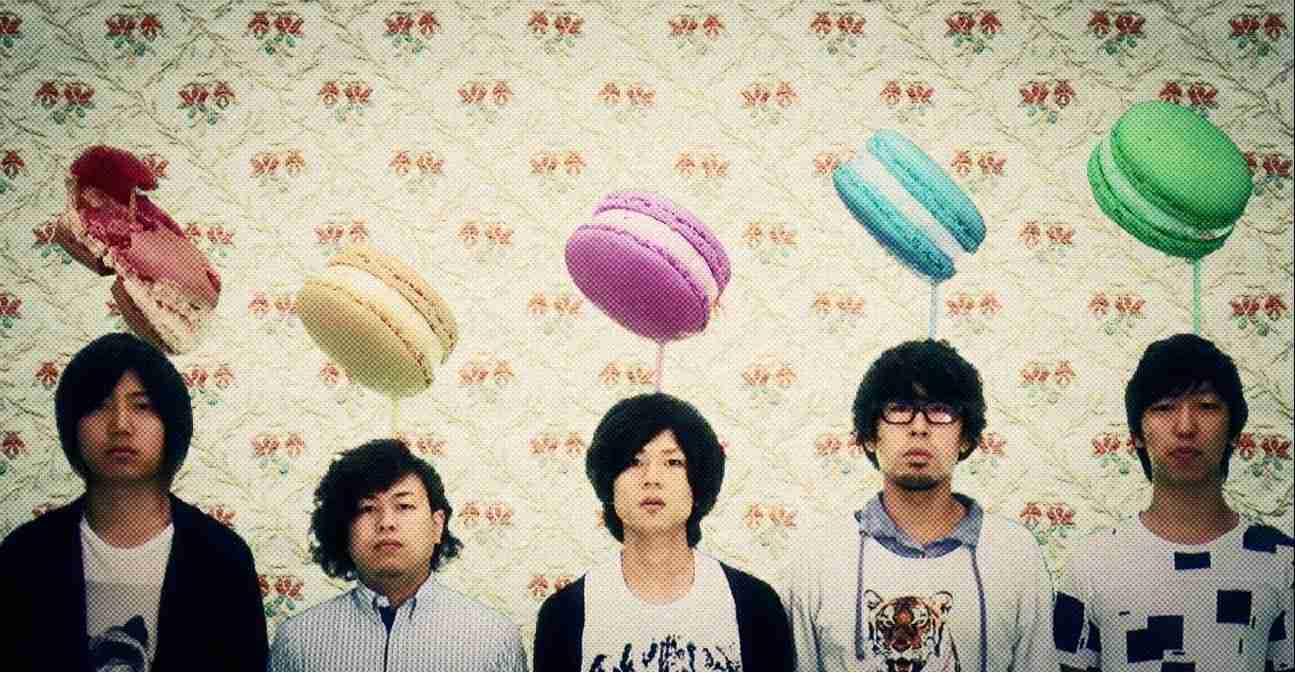 「カワイイだけ」MUSIC VIDEO / キュウソネコカミ - YouTube